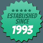 washboard est. 1993